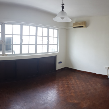 Spacious Apartment for Rent by NUS / NUH / Dover MRT