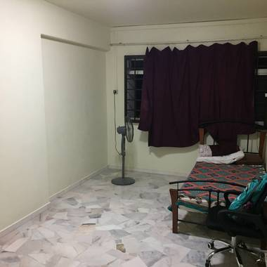 Room for rent at jurong west