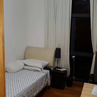 Single Room Close to Raffles /Clarke Quay (Opp Robertson Quay)
