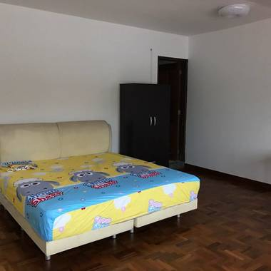 Siglap Mixed Apartment Ensuite Room X 2 and Master Room X 2