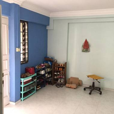 Common room for rent Blk 721 Woodlands Circle #08
