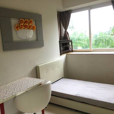 Ang Mo Kio Ave9 Nuovo big common room, full facility, with furniture, convenient nice place.