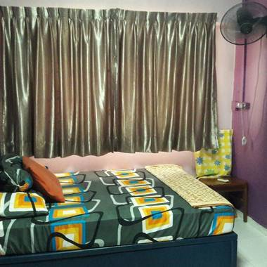 Common bedroom for rent  (Sembawang)