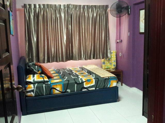 Common bedroom for rent  (Sembawang)