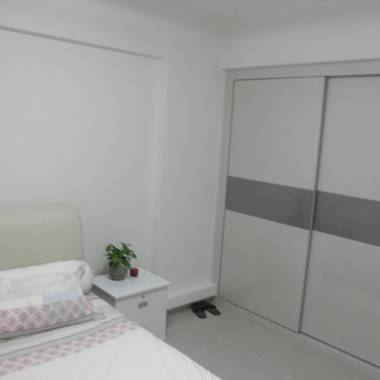 NO AGENT FEE, YISHUN BLK 771, NICE ROOM, A/C, FIBER WIFI, FULLY FURNISHED