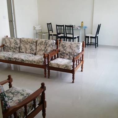 Whole Unit for Rent at 2D Upp Boon Keng Road