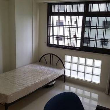 HDB common rooms for rent