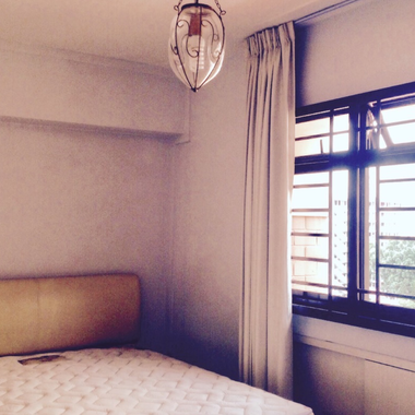 110 Whampoa Room Rental