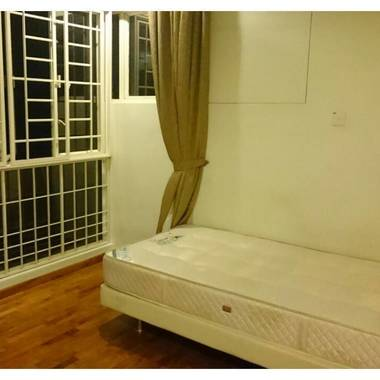 Common room for single/couple @ Yio Chu Kang