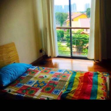 masterbed room for rent