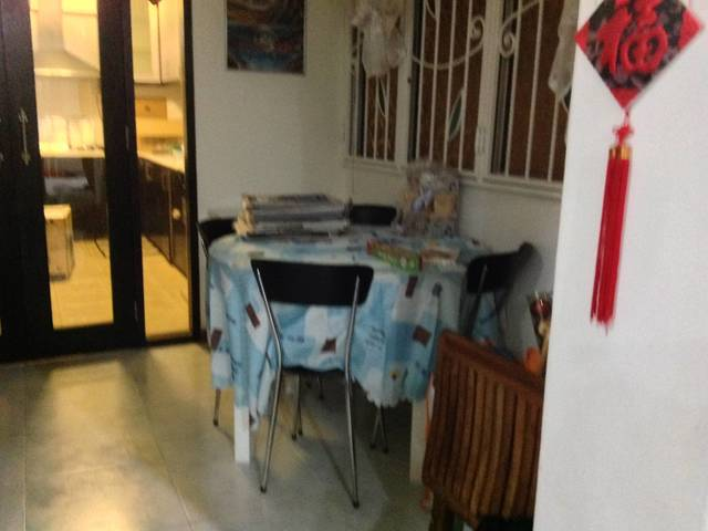 Simei Room for Rent (Shared) at Blk 244 Simei Street 5 450SGD