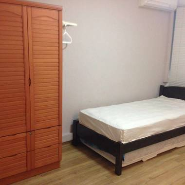 Master Bedroom for Rent at Yishun
