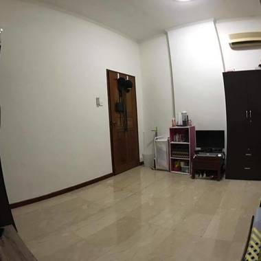 ROOM FOR RENT IN GROUND FLOOR CONDO AT EUNOS