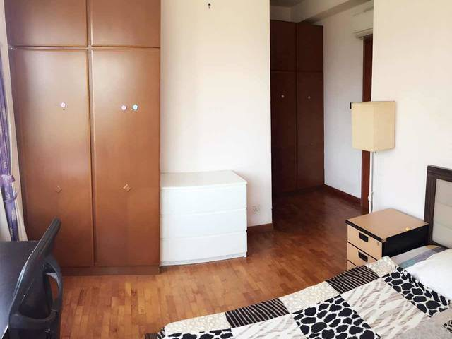 Master Bedroom for Rent Near Paya Lebar MRT