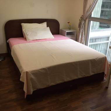 1 mins walk to lakeside MRT condo common room for rent! NO AGENT COMMISSION!