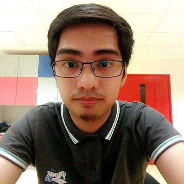 Enrique Ubaldo is looking for a room in Tampines