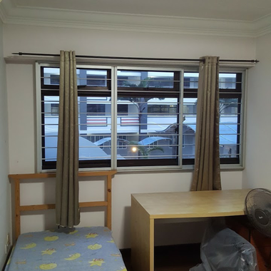 Sembawang Executive HDB common room for rent
