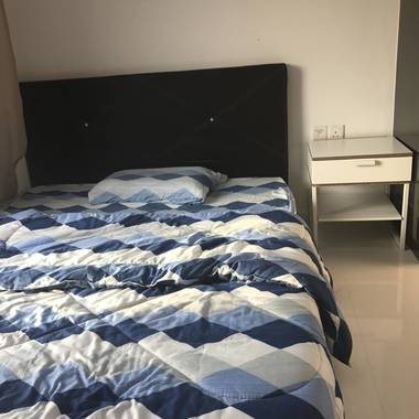 NO AGENT FEE.....NO OWNER!!! New condo Geylang Lor 20 Just New Renovate nice big Master bedroom