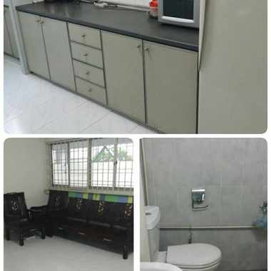 AMK BLK 312, Common Room for rent