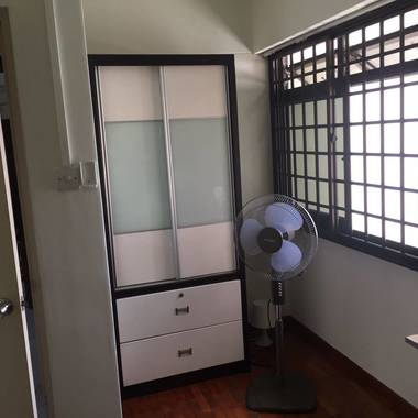 Common Room/Blk679C Jurong West/immediate/$500
