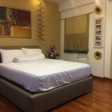 Saraca Villas room for rent