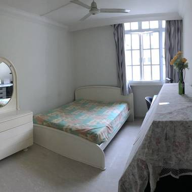 Furnished room in Central Singapore (Bishan)