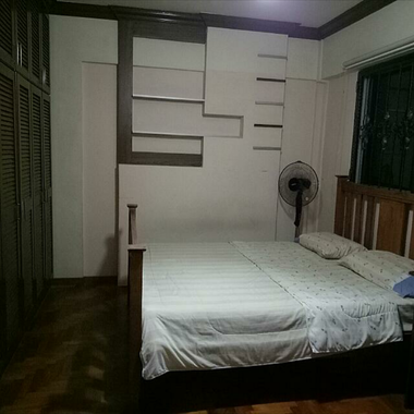 TAMPINES MRT MASTERBEDROOM FOR RENT