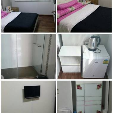 Common Room for Rental at Punggol