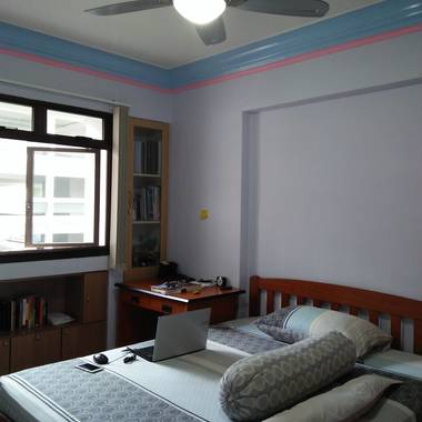 CCK room for rent