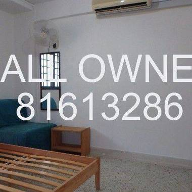 TANAH MERAH MRT STATION, 3i HDB WHOLE UNIT, CONVENIENT, QUIET PEACEFUL AND COSY.