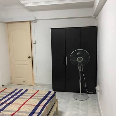 Master room available in Ang Mo Kio Ave- 4 No Agent Fee