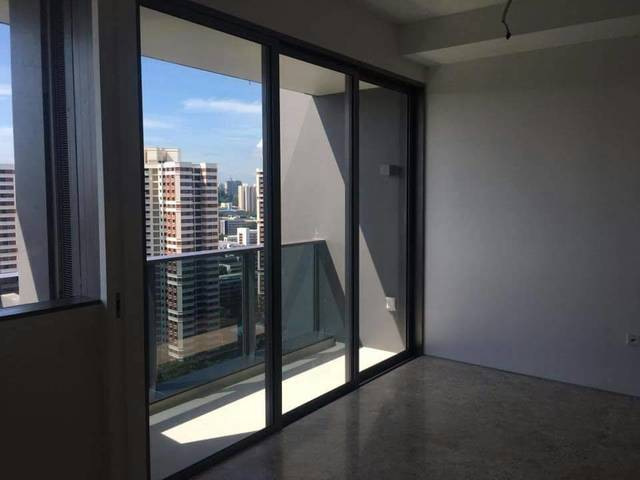 Echelon Condo 2 Bedrooms brand new for Rent-Redhill MRT