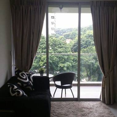 Cosy 1 Bedroom Apartment near Holland Village