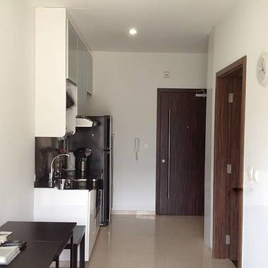 1 Bedroom Condo near to Kovan MRT Station (Purple Line)