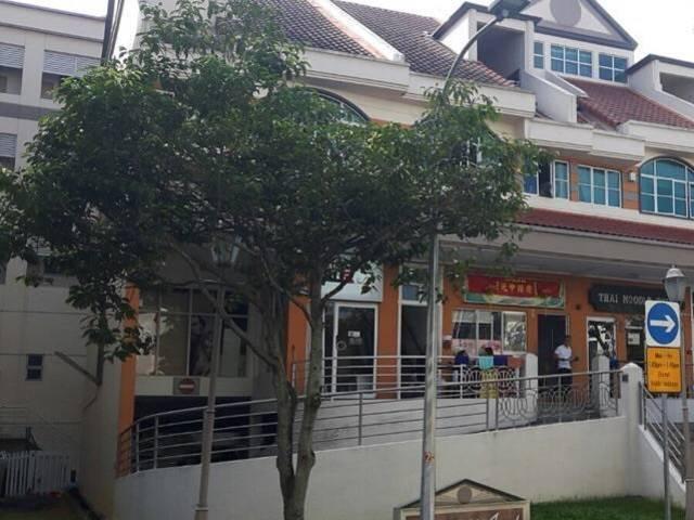 Coronation Arcade Walk Up apartment -walk to Tan Kah Kee MRT