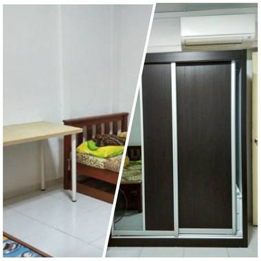 "BLK 707,NO AGENT FEES, CHINESE OWNER ""COMMON ROOM FOR RENT"""