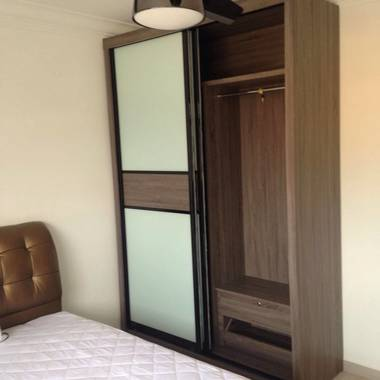 Blk 287D Jurong East street 21, 8min walk to mrt, 5min walk to imm