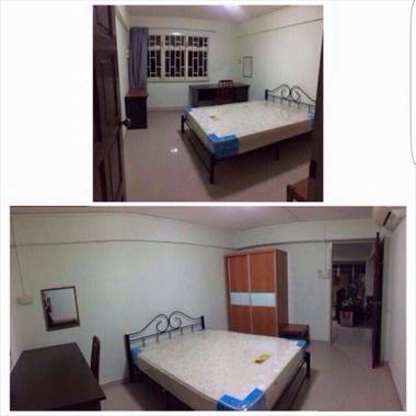 blk 202 boon lay drive common room for rent
