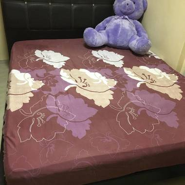 5 mins to Bukit Gombak MRT, a fully furnished room(female only)