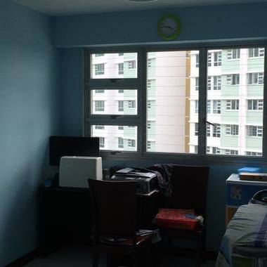 312B Clementi AVE4, Common room