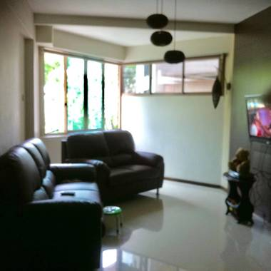 Whole unit for Rent @Orchid condo.