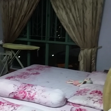 Master bedroom for rent @ Yew Tee (Filipino)