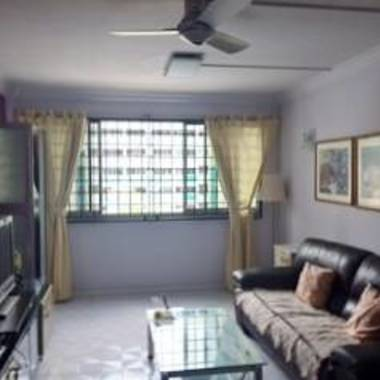 PASIR RIS 425 UNIT FOR RENT