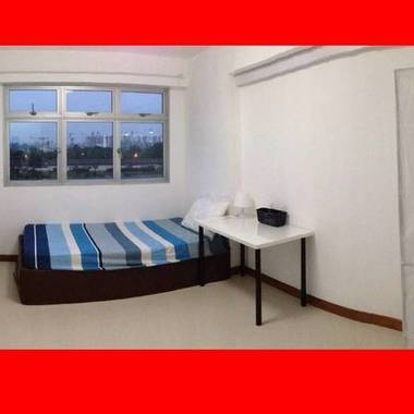 No Owner!! Nice Aircon bedroom for rent (Sengkang)