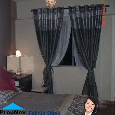 WEST BAY CONDO UNIT FOR RENT - EXECLUSIVE LIFESTYLE - Next to West Coast Park