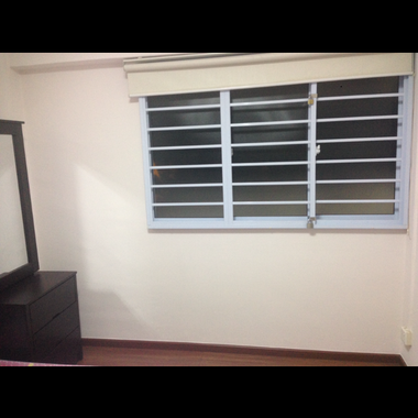2 pax at $800 Couple room- Aircon, WIFI, Fully Furnished
