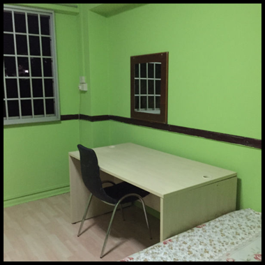 Common room for Rent  @ Blk 210 Choa Chu Kang Central