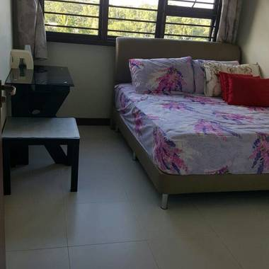Common Room for rent at Blk 334C Yishun St 31 with AC and WIFI!