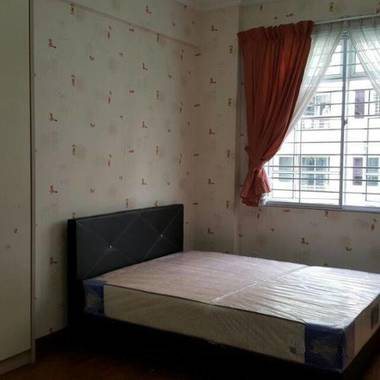 Common Room  for  Rental @ Kim Keat Road near Curtin University / Tan Tock Seng