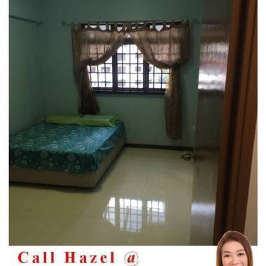 5i Blk 589 HDB WHOLE UNIT FOR RENT